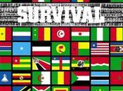 Clásico Ecos semana: Survival (Bob Marley Wailers) 1979