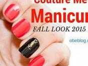 Manicure Fall Look 2015