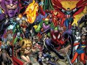 Avengers héroes poderosos tierra reúnen este octubre (USA)