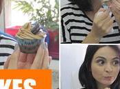 Cupcakes Reese's casa