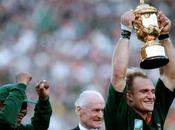 Historias ovaladas: Sudáfrica, anfitrión campeón mundo 1995