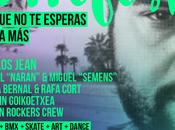 Lllega Carrefest! Festival deporte, arte cultura urbana Prat