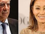 Preysler Vargas Llosa vuelto inseparables