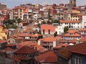 Paseo cata ciudad Oporto. (parte