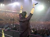 Alejandro sanz conquista madrid tres conciertos disfrutaron 45,000 personas