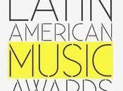 Nominados Latin American Music Awards 2015
