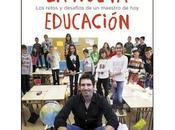 leer nueva educación, César Bona