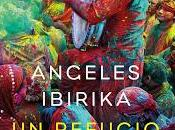 "refugio Katmandú"" Ángeles Ibirika"