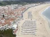 Aveiro Nazaré. Descubriendo zona centro Portugal!