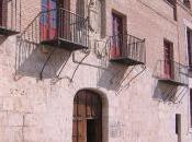 punto mira (X): Tordesillas cultura.