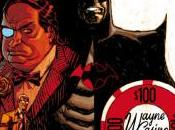 Comic Review Batman Flash Point: Caballero Venganza