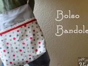 Bolso Bandolera RUMS #38/15