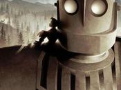 """Nuevo póster para re-estreno cines gigante hierro"""""""