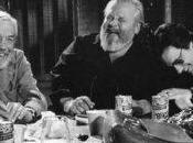 Cine fotos otro lado viento (The other side wind), filme inédito Orson Welles