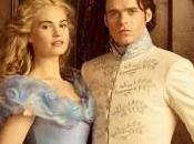 Tarde cine: Cinderella Maléfica