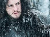Game Thrones: Nuevos detalles sobre futuro Snow