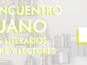 Primer encuentro peruano bloggers literarios, booktubers lectores