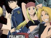 Reseña Anime (2): Fullmetal Alchemist Brotherhood
