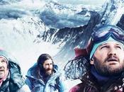 """Crítica """"Everest"""", dirigida Baltasar Kormákur."""