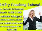 Curso Taller Gratis Coaching Laboral
