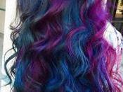 """Tendencia color cabello SLICK"""""""