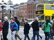dónde llevas, Irlanda?