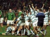 Historias ovaladas: Australia campeón batacazo argentino Gales'99