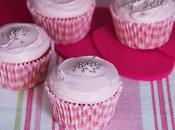 Cupcakes Vainilla Nubes