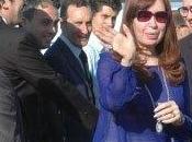 Cristina Fernández Habana para misa Papa Francisco