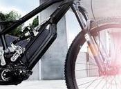 Heisenberg XF1, e-bike montaña doble suspensión correa para sistema transmisión