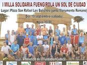 """Milla Solidaria Fuengirola Ciudad"""""""