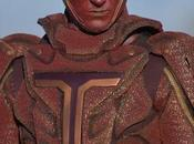 "1era imagen oficial Iddo Goldberg como ""Red Tornado"" Supergirl"