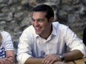 Izquierdista Alexis Psipras gana elecciones Grecia.