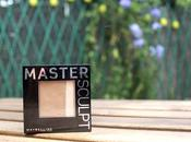 Review: Master Sculpt Maybelline