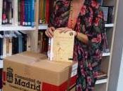 Entrevista Angélica Lozano, bibliotecaria Aldea Fresno