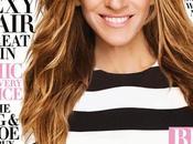 Sarah Jessica Parker posa para portada Harper's Bazaar
