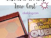 últimos descubrimientos maquillaje 'low cost'