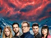 SyFy España emitirá 'Heroes Reborn' días después estreno USA. (Actualizada).