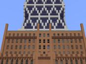 Reconstrucción Torre Hearst, Nueva York.