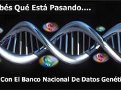 Banco datos genéticos buenos aires