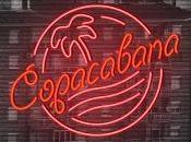 Izal Copacabana (Disco) (2015)