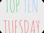 Tuesday: Libros quiero leer otoño