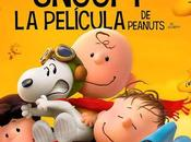 "Trailer final v.o. ""carlitos snoopy: película peanuts"""