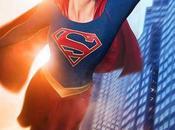 Nuevo trailer serie Supergirl