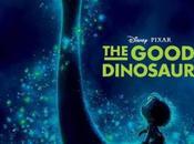 Nuevo trailer #UnGranDinosaurio, filme animado @DisneyPixar
