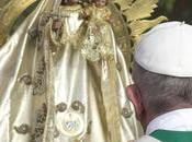 Misa papa francisco caridad cobre (+video)