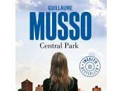 Central Park (Guillaume Musso)