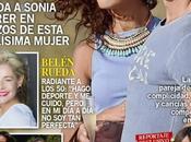 Belén Rueda, Marta González, Blanca Suárez Penélope Cruz, revista 'Love' esta semana