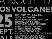 Noche Volcanes