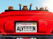 "Segundo trailer español ""alvin ardillas: fiesta sobre ruedas"""